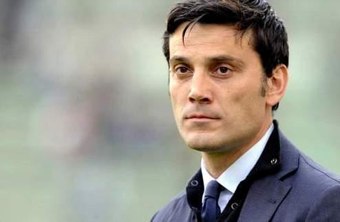 Монтелла — новый тренер Фиорентины