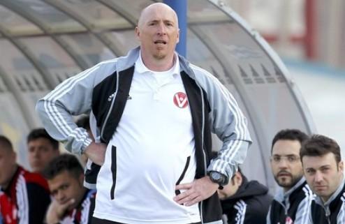 Официально: Маран — новый главный тренер Катаньи