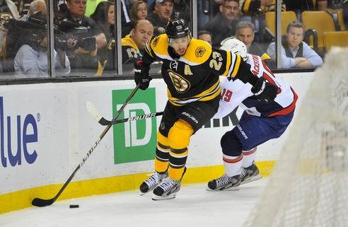 НХЛ. Бостон: новые контракты Келли и Кэмпбелла