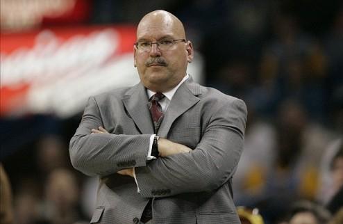 НБА. Орландо: три кандидата на пост генерального менеджера