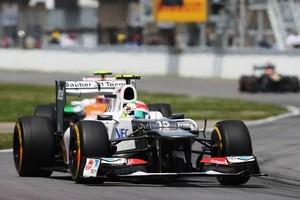 Формула-1. В Заубере работают над улучшением квалификационного темпа