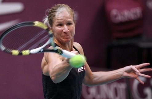Бад Гаштейн (WTA). Бегу одолела Верле