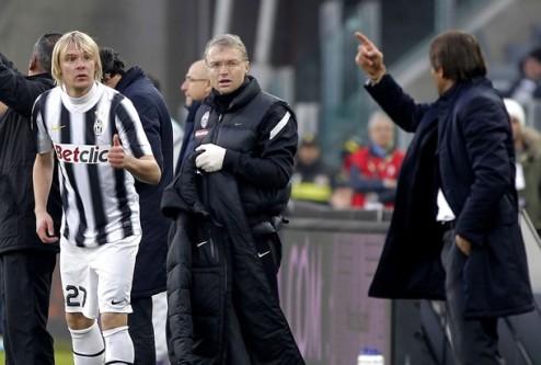 Лацио: Эдерсон переходит, Красич — нет