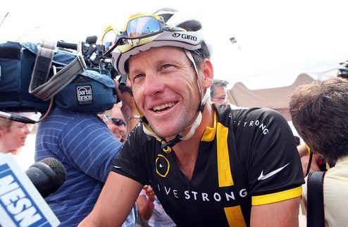 Велоспорт. Армстронга обвиняют в употреблении допинга