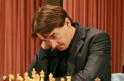 Шахматы. Морозевич захватил лидерство на мемориале Таля