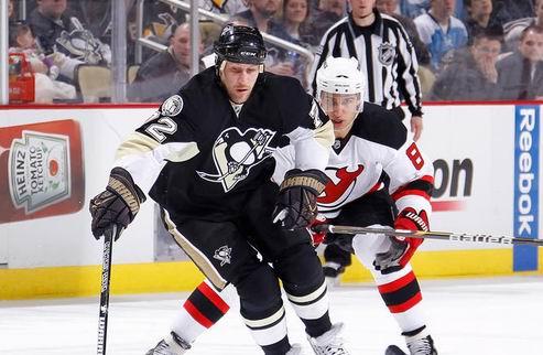НХЛ. Ковалев наметил возвращение в Лигу