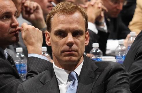 НХЛ. Коламбус готов отдать второй номер драфта