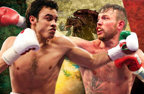 Превью боксерского уик-энда 16-17 июня