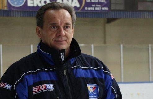 Экс-тренер сборной Словакии возглавил Иртыш