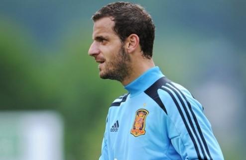 Сольдадо договорился с Валенсией