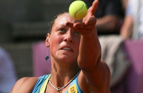 Бад Гаштейн (WTA). Корне завоевала титул
