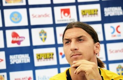 Ибрахимовича все устраивает в Милане