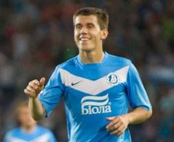 Кравченко вернется в строй через три недели