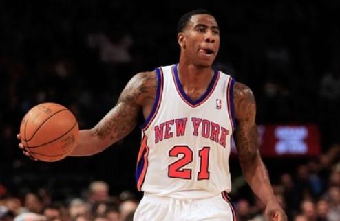 НБА. Шамперт надеется вернуться в январе