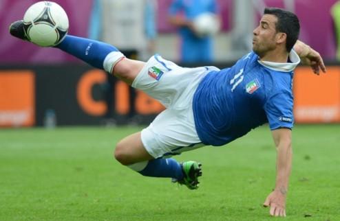 Милан выбирает между Ди Натале и Микколи