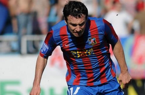 Арсенал хочет получить за Богданова компенсацию