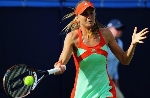 ������� (WTA). ������� �������� ������, ��������� �������� �����