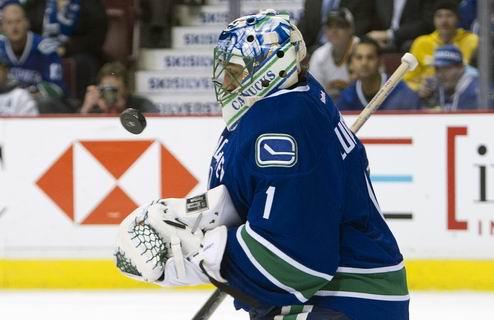 НХЛ. В Торонто не уверены, что им нужен Люонго