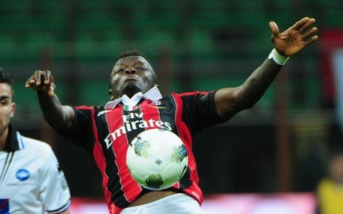 Милан: полгода без Мунтари