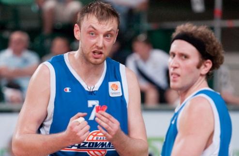 Азовмаш сыграет в основном раунде Еврокубка