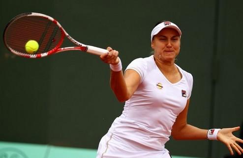 ����������� (WTA). ��������� ������� ��������