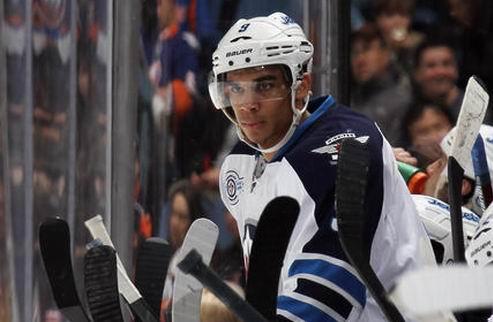 НХЛ. Виннипег: переговоры с Павелецом и Кэйном