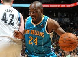 НБА. Лэндри не прочь остаться в Новом Орлеане