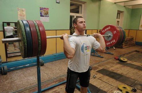 Тяжелая атлетика. Дисквалификация белоруса приносит Украине вторую бронзу ЧЕ