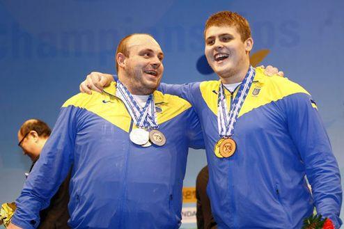 Тяжелая атлетика. Сформирован состав олимпийской сборной Украины