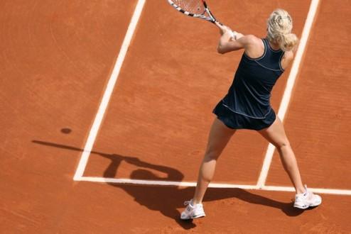 Хертогенбош (WTA). Петрова пробилась в финал