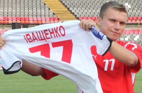 Иващенко: Кварцяный поможет команде добиться хороших результатов
