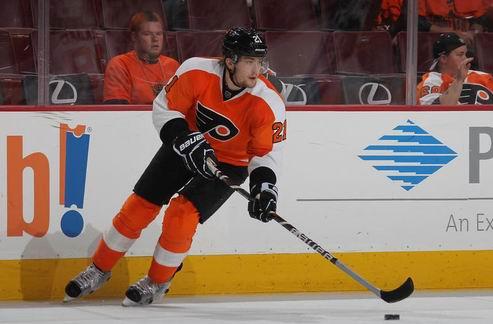 НХЛ. Филадельфия — Торонто: ван Римсдайк обменян на Шенна
