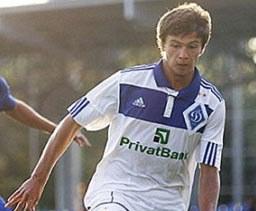Севастополь подписал двух молодых игроков Динамо