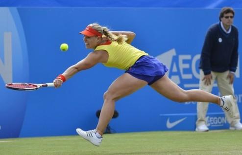 ����� WTA. ������ ����� ���������, ������� � �������