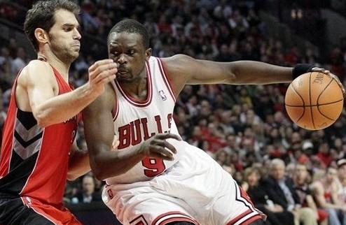 НБА. Денг не отрицает возможный обмен
