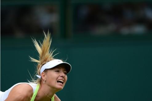 Теннисисткам запретят громко кричать?