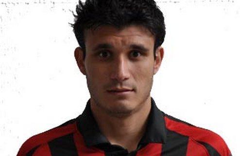 Киевский Арсенал подписал бразильского защитника