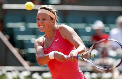 "Азаренко: ""Запретят теннисисткам кричать? Удачи"""