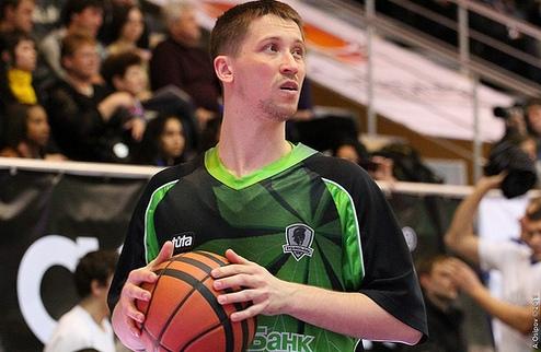 Дмитрий Забирченко перешел в Азовмаш