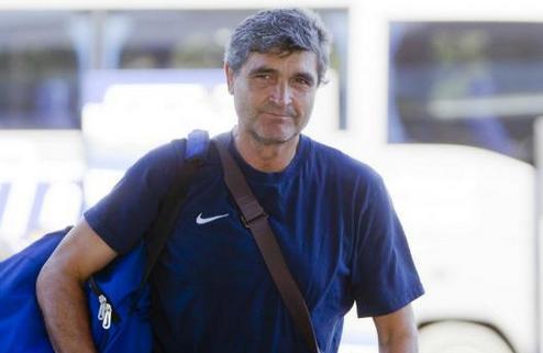 """Рамос: """"Евро-2012 наложило отпечаток на нашу подготовку"""""""