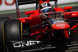 Формула-1. Глок сможет участвовать в Гран-при Великобритании