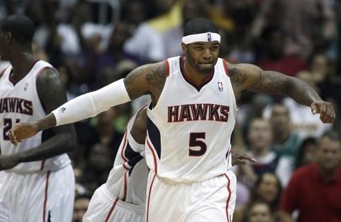 НБА. Атланта хочет обменять Смита на Пау Газоля