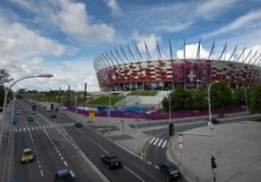 Евро-2012. Народовый переименовали
