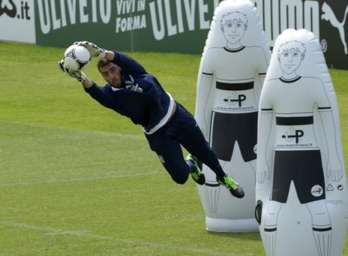 Арсеналу нужен Вивиано