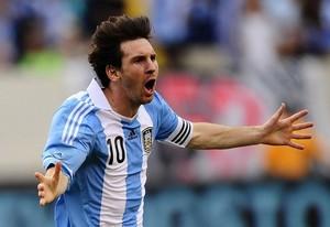 "Менотти: ""Один Месси не спасет Аргентину"""