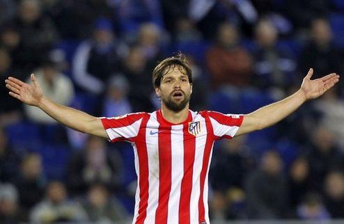 Атлетико выкупит контракт Диего