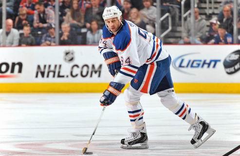 НХЛ. Эдмонтон: новый контракт Смита