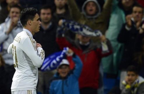 Кальехон не уйдет из Реала