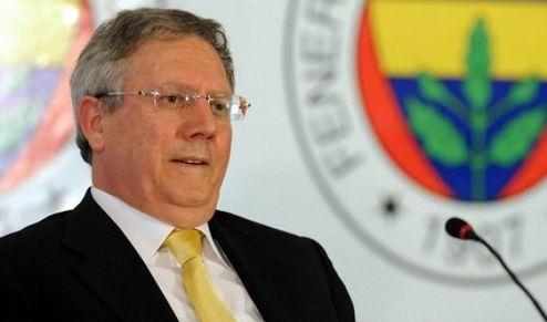 Президент Фенербахче приговорен к шести годам тюрьмы