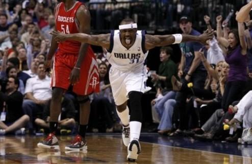 НБА. Бостон делает предложение Терри